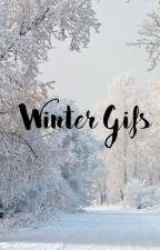 Winter Gifs by WarmRoses42