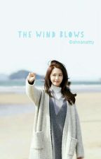 The Wind Blows [T.O.P x Yoona] by nona_tttop