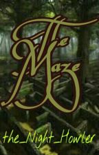 The Maze (The Choices Roleplay) by the_Night_Howler