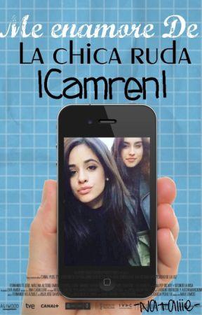 Me Enamore De La Chica Ruda CAMREN   WHATSAPP by -Nattaliia-