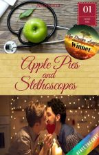 Apple Pies and Stethoscopes (BoyxBoy) by animana