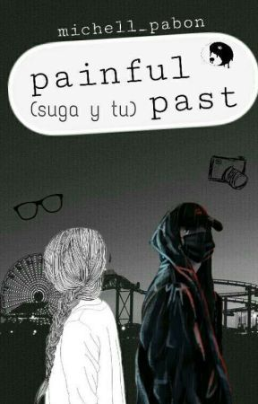 Painful Past  by Michell_Pabon