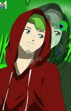 Secret Girl (Nerdy/Jacksepticeye X Secret Reader) by wolfie_rosie