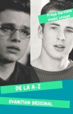 De la A-Z by EvanStanArmy