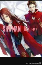 SHAMAN ACADEMY SCHOOL OF WIZARDS by EXO-K_Oh_Sehun_
