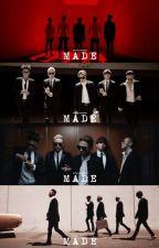 Lời dịch những bài hát của BIGBANG by BachAnNguyet