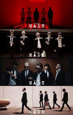Lời dịch những bài hát của BIGBANG