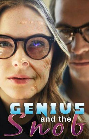 Genius and the Snob by Musiq4lyf