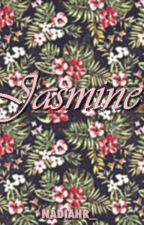 JASMINE by nadiahr_