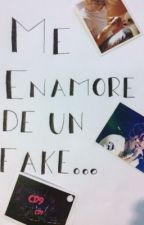 Me enamore de un fake || Alonso Villalpando by HudsonWoolridge