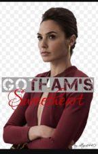Gotham's Sweetheart {Jim Gordon} by allycat440