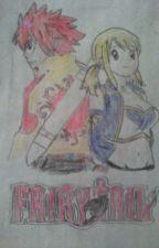Fairy Tail - The Solar Dragon Slayer Book 2 by Firestorm40