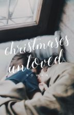 Christmases Unloved by humblings
