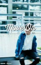 Move On 🔛 jimin kei ✔ by diness_