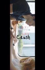 crush + joohyuk  by flwrene