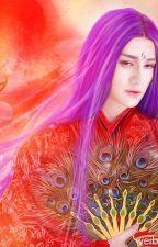 (Hoa Thiên Cốt) Ma Vương Luyến by Hannhuocthuy