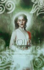 Four Elements. [Leo] *PROXIMAMENTE* by -DaughterOfThanatos-