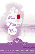 Phù Vân Hoa [Hoàn] - Hoa Ban by ZhouMyTu_LH