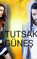 TUTSAK GÜNEŞ by TheMorHayaller