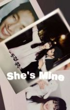 She's Mine [SEVENTEEN X GFRIEND] by Caragie