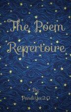 The Poem Repertoire by PandiYee20