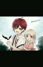 Diabolic Lovers - magical dreams of yui by shinyyui