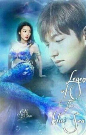7b27195e51a6 The Legend of the blue sea - chapter 2 - Wattpad