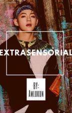 Extrasensorial (Vhope) by Amlukun