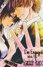 I'm Engaged With The Heartrob Prince by PinkyReddyBow