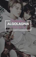 Algolagnia ; myg + pjm [slow updates] by jlyoungeo