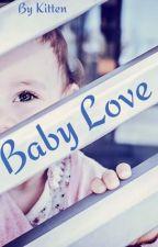 Baby Love by Kitten by SilasAggeleMou