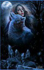 alma de lobo (A Procura De Uma Guardiã Perdida No Mundo Supremo)livro 2 by adrielly_souzza