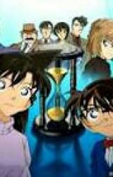 Detective Conan: Meeting Yuki Heinzu by Anonymous_Hacks