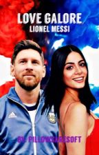 Follow Your Dreams ~ Lionel Messi by pillowsaresoft