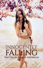 Innocently Falling by MandyMuch