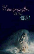 Księżniczka nie zna Łobuza by Magdallenka