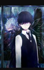 Il mio amico KANEKI by faded_boy