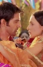 Arshi SS: Words Unsaid by AchuArchana