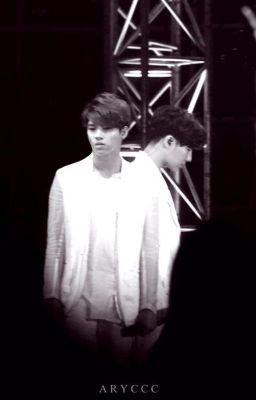 (Oneshot) (Woogyu) Darkness