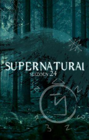 Supernatural seizoen 24 by zonenmaan