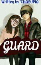 Guard by chosupia