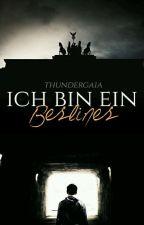 Ich bin ein Berliner by thundergaia