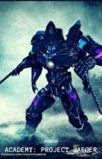 Academy: Project Jaeger by Kohbstar