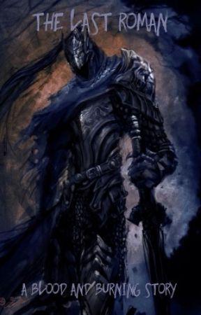 Blood and Burning: Gods Of Nowhere by iamnotasmartguy