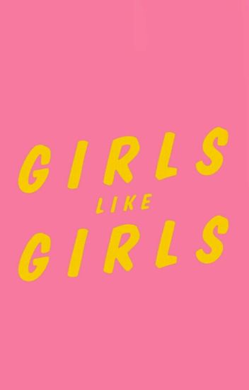 GIRLS LIKE GIRLS → ALLISON ARGENT