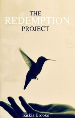 The Redemption Project by xoSimplyBeingMe