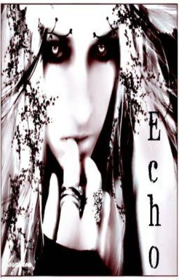 I, Echo Merrick.
