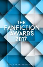 The Fanfiction Awards 2017 by thefanfictionawards