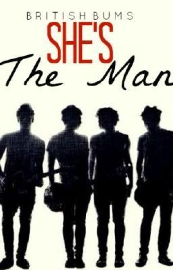 She's The Man 5SOS [Traduction Française]