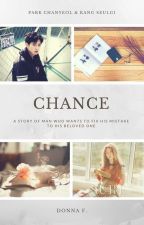 CHANCE by donna0506